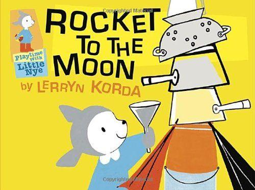 RocketTotheMoonKorda